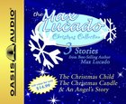 Max Lucado Christmas Package CD