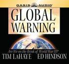 Global Warning CD
