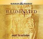 Illuminated CD