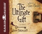 The Ultimate Gift (Unabridged, 2 CDS) (#01 in The Ultimate Gift Audio Series) CD