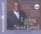 Living At the Next Level CD