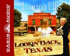 Lookin' Back, Texas CD