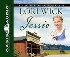 Jessie (Unabridged, 7 CDS) (#03 in Big Sky Dreams Audiobook Series) CD
