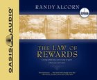 Law of Rewards, the 3 CDS (Unabridged) CD