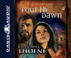 Fourth Dawn 8 CDS (Unabridged) (#04 in A.d. Chronicles Series) CD