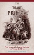 The Tract Primer Paperback
