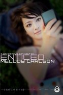 Enticed (#06 in Secrets Series) Paperback