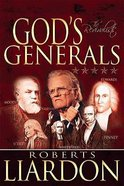 The Revivalists (#03 in God's Generals Series) Hardback