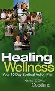 Healing & Wellness (Lifeline Series)