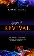 Fire of Revival eBook