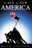 I See a New America Paperback