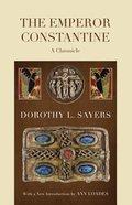 The Emperor Constantine Paperback