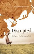 Disrupted Paperback