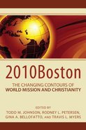 2012 Boston Paperback