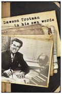 Dawson Trotman Paperback