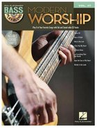 Modern Worship Vol. 37 For Bass (Music Book With Audio Cd)