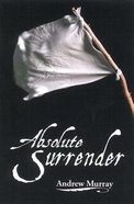 Absolute Surrender Paperback
