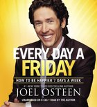 Daily Readings From Every Day a Friday CD