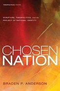 Chosen Nation eBook