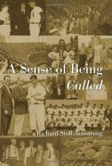 A Sense of Being Called eBook