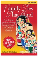 Family Ties That Bind (4th Edition) Paperback