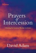 Prayers of Intercession Paperback
