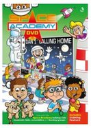 Holiday Club 2013: Space Academy (Dvd)
