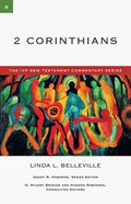 Ivp Ntc: 2 Corinthians (Ivp New Testament Commentary Series)