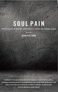 Soul Pain Paperback