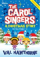 The Carol Singers (Book And Cd)