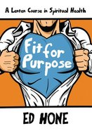 Fit For Purpose Paperback