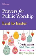 Prayers For Public Worship Paperback