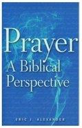 Prayer Pb Large Format