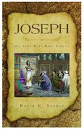 Joseph - His Arms Were Made Strong Paperback