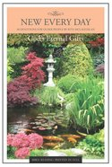 God's Eternal Gifts (New Every Day Devotional Series) Paperback