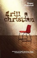 Grill a Christian Paperback