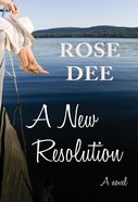 A New Resolution (#03 in Resolution Series) Paperback