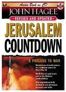 Jerusalem Countdown Unabridged (8 Cds) CD