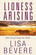 Lioness Arising (Workbook) Paperback