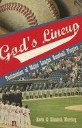 God's Lineup! Paperback