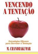 Vencendo a Tentacao (Portuguese) Paperback