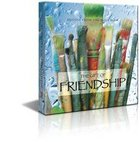The Gift of Friendship (Cev Bible Verses)