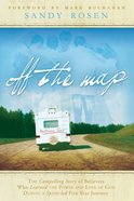 Off the Map (Sandy Rosen) Paperback