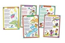 "Bulletin Board: Gods Children (5 X 17"" X 24"" Posters)"