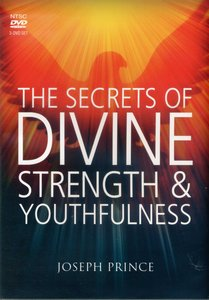 Secrets of Divine Strength and Youthfulness (3 Dvds)