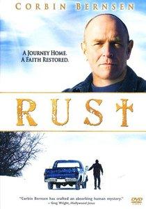 Scr DVD Rust: Screening Licence Standard