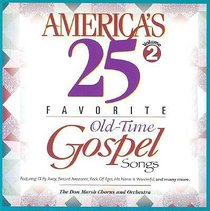 Americas 25 Favorite Gospel 2