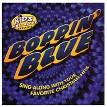 Kids Singalong: Boppin Blue