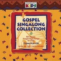 Cedarmont Kids: Gospel Singalong Collection (Kids Classics Series)