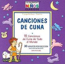 Cedarmont Kids: Canciones De Cuna (Lullabies Spanish)